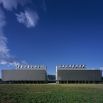 データセンターの写真