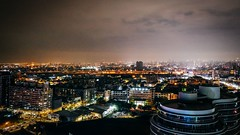 台中,夜景 (Eternal-Ray) Tags: hasselblad l1d20c