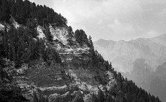 French Alps (pascal0678) Tags: nikonf100 ilfordhp5 film analogue