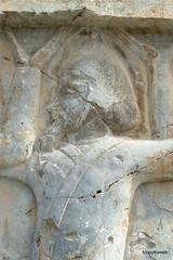 005 Hundred Column Hall (Sedsetoon), Southern Doorway, Persepolis (6).JPG (tobeytravels) Tags: artaxerxes xerxes ahurmazda alexanderthegreat