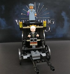 32IMG_20181124_104253 (maxims3) Tags: lego wizarding world 75951 grindelwalds escape серафина пиквери seraphina picquery геллерт гриндевальд gellert grindelwald фестрал thestral карета макуса
