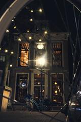 Delft at Night #1