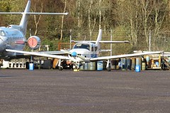 G-BFZM ~ 2018-11-30 @ BOH (1) (www.EGBE.info) Tags: gbfzm eghh bournemouthinternationalairport boh aircraftpix generalaviation aircraftpictures airplanephotos airplane airplanepictures cvtwings planespotting aviation davelenton 30112018 rockwellcommander commander112