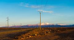 20181114-028 (sulamith.sallmann) Tags: energie landschaft afrika atlas atlasgebirge berge energy gebirge kabel marokko mountains steinwüste strom stromkabel strommast sulamithsallmann
