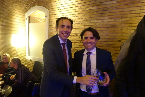 EPIC Meeting on Medical Lasers and Biophotonics at NKT Photonics (Networking Break) (8)