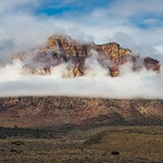 Red Rock Cloud December Day 2018 thumbnail