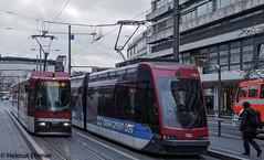 Braunschweig, Straßenbahn (bleibend) Tags: 2018 em5 leicadgsummilux25mmf14 omd braunschweig bs elektrisch m43 mft nahverkehr niedersachsen olympus olympusem5 olympusomd strasenbahn tram tramino traminobraunschweig transport öffentlicherverkehr
