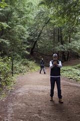 KLoE_img_9926 (kloe_chan) Tags: joaquin miller park hike oakland berkeley bay area family trees