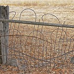 Very Old Fence thumbnail