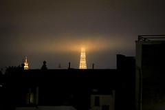 2019 - Vue sur les toits de Paris (Calinore) Tags: paris iledefrance france fra