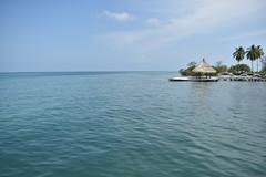 Isla Tintipán (camiloadolfozabala) Tags: nikond3400 islatintipan tintipan colombia