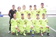 DSC_2546 (Noelia Déniz) Tags: fcb barcelona barça infantil blaugrana azulgrana masia formativo base fútbol football planterfcb cantera damm
