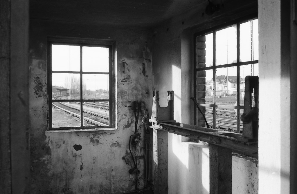 The Worlds Newest Photos Of Bahnhof And Waage Flickr Hive Mind
