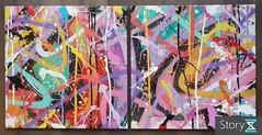 Flow motion Bomb Junkiz Crew#graffiti #art #peinture #flowmotion #flow #rencontre #toile #canvas #dyptique #wildstyle #abstract #abstractart #letters #tag #logo #spalsh #dripping #mouvement #mix #test #onsamuse #colorislife #colorz (bowsjfb) Tags: dripping abstractart art canvas peinture test spalsh colorz dyptique abstract colorislife onsamuse toile flowmotion logo graffiti tag wildstyle rencontre mouvement mix flow letters