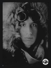 l'explorateur (LA CAGE AUX FAUVES) Tags: vintage art bw collodion nadar legray daguerre ambrotype ferrotype portrait