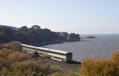732 - Pinole (imartin92) Tags: pinole california amtrak passenger train capitolcorridor railroad railway