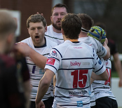 Preston Grasshoppers 22 - 27 Hudderrsfield January 05, 2019 36499.jpg (Mick Craig) Tags: 4g lancashire action hoppers prestongrasshoppers agp preston lightfootgreen union fulwood upthehoppers rugby huddersfield rugger sports uk