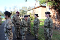 CCF Inspection 2019 (21) (Headington School, Oxford) Tags: u4 l5 u5 l6 u6 ccf middle sixthform headingtonschool
