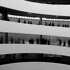 The Guggenheim, New York City