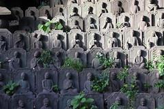 Rakans - Daien-ji - Tokyo (AMindOnTheBrink) Tags: tokyo rakan arhat daienji meguro japan happyplanet asiafavorites