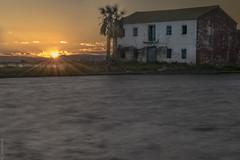 La casa del Lago (*Nenuco) Tags: valencia spain albufera sun sol lake palmeras casa house nikon d5300 nikkor 18105 jesúsmr