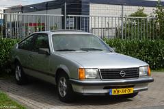 1979 Opel Monza 3.0E (peterolthof) Tags: assen peterolthof hbjh01