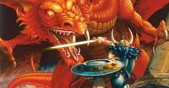 Dungeons & Dragons   Filme baseado no RPG pode começar a ser filmado em 2019 (Help RPG) Tags: noticias gerais
