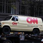 1980s scene re-creation: CNN news van thumbnail
