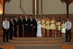 "The Wedding Party • <a style=""font-size:0.8em;"" href=""http://www.flickr.com/photos/109120354@N07/44288313440/"" target=""_blank"">View on Flickr</a>"