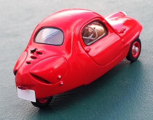 Fuji Cabin 5A (1955)