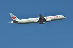 AC0855 LHR-YVR (A380spotter) Tags: takeoff departure climb climbout boeing 777 300er cfnnw ship747 aircanada aca ac ac0855 lhryvr runway09r 09r london heathrow egll lhr