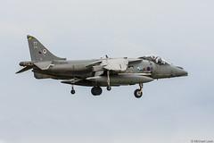 RAF British Aerospace Harrier GR9, ZG506/77; 20 (R) Squadron, RAF Wittering (Michael Leek Photography) Tags: britainsarmedforces britishaerospace hawkersiddeley harrier harriergr9 gr9 20squadron hocu harrieroperationalconversionunit raf rafwittering rafcottesmore jointforceharrier jumpjet rafkinloss moray scotland scottishaviation iconicaircraft nato northeastscotland kinloss aircraft aviation aviationphotography michaelleek militaryaviation fastjet groundattack vtol stol aeroplane aeronautical michaelleekphotography