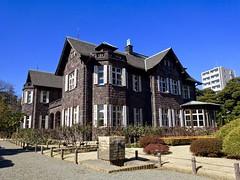 旧古河庭園 - Kyu-Furukawa Gardens (azmax5267) Tags: 旧古河庭園 北区 東京 kyufurukawagardens kitaku tokyo japan 正岡子規 shikimasaoka