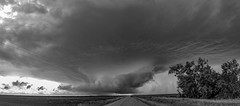 072718 - Storm Chasin in Nader Alley (B&W Pano) 007 (NebraskaSC Severe Weather Photography Videography) Tags: flickr nebraskasc dalekaminski nebraskascpixelscom wwwfacebookcomnebraskasc stormscape cloudscape landscape weather nature awesomenature storm clouds cloudsday cloudsofstorms cloudwatching stormcloud daysky weatherphotography photography photographic weatherspotter chase chasers cowx wx weatherphotos weatherphoto day sky magicsky darksky darkskies darkclouds stormyday stormchasing stormchasers stormchase skywarn skytheme skychasers stormpics colorado orage tormenta severeweather stormviewlive svl svlmedia bw blackandwhite monochrome