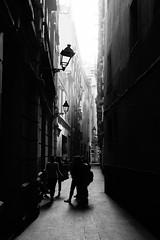 Street stories, Barcelona (moise.levi) Tags: barcelona spain travel fuji fujifilm xt3