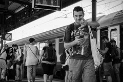 DSC_4421 (Christian Taliani) Tags: 2017 blasco christiantaliani modena modenapark parco parcoferrari vasco vascorossi street streetphoto streetphotography people music musica rock concert concerto