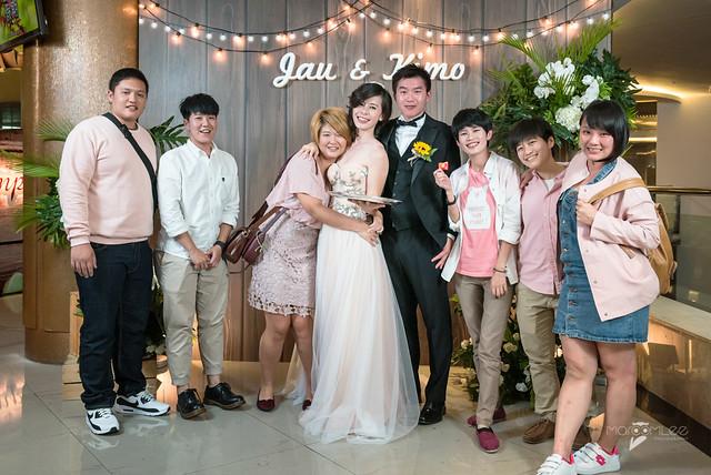 20181020沛釗&孟柔墾丁凱薩婚禮-86