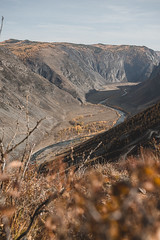 Chulyshman Valley (filin__sergey) Tags: valley chulyshman mountains mountain nature river mood landscape landscapes view autumn altay altai russia showmerussia sony sonya7 sonyalpha sonya7s ridge pass