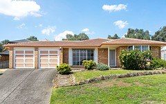 75 Minchin Drive, Minchinbury NSW