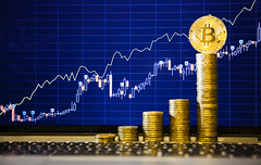 Forget About Mining and Make Money Trading Bitcoins Daily (cryptocoinempire69) Tags: bitcoin daytrade profit trade