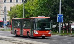 Bratislava city bus: Irisbus Citelis 12M # 2346 (Amir Nurgaliyev) Tags: irisbuscitelis12m dpb bratislavabus