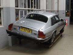 1986 Jaguar XJ-S V12 (harry_nl) Tags: netherlands nederland 2018 eindhoven pietheineek jaguar xjs v12 pp69gb sidecode4