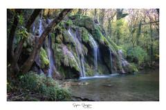 Cascade des tufs (Sophia Stoeffler Photographie) Tags: jura cascade nature beaute photographie
