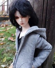 (claudine6677) Tags: bjd msd ball jointed doll asian dolls souldoll soulkid shaun