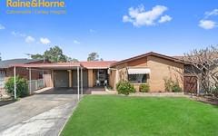 46 CORINDA STREET, St Johns Park NSW