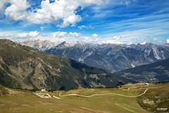 Summer hike (Piotr Grodzicki) Tags: austria alps summertime landscape mountains
