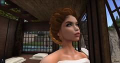 [GreyHound] Michelle Tone 3 & .EscalateD. Agnes Hair (♥Miss Lady Fifooo♥) Tags: second life sl secondlife maitreya catwa mesh hair skin escalated greyhound sexy blondie bento catya
