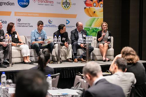 [2018.11.29] - Rethink Agri-Food Innovation Week Day 3 - 243