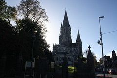 St Fin Barre's Cathedral (lazy south's travels) Tags: cork ireland irish countycork europe european church cathedral religion religious city
