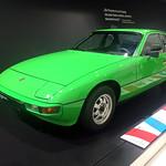 Porsche 924 (1976-1988) thumbnail